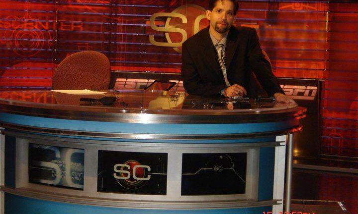 Joey Delgado ESPN